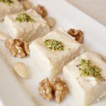 Lebanon night dessert (layali Lebanon)